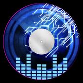 DJ Music Mix icon