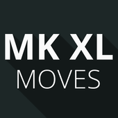 Moves MK XL icon