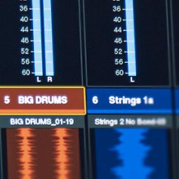 DJ Virtual Mixers poster
