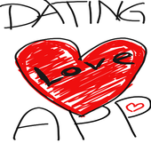 chat love fun date icon