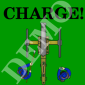 Pickett's Charge Demo icon