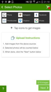 Print MyPix - Photos & Gifts screenshot 3