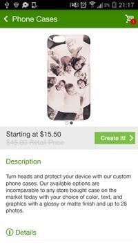 Print MyPix - Photos & Gifts screenshot 1