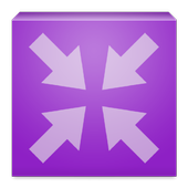 Resize MyPix icon