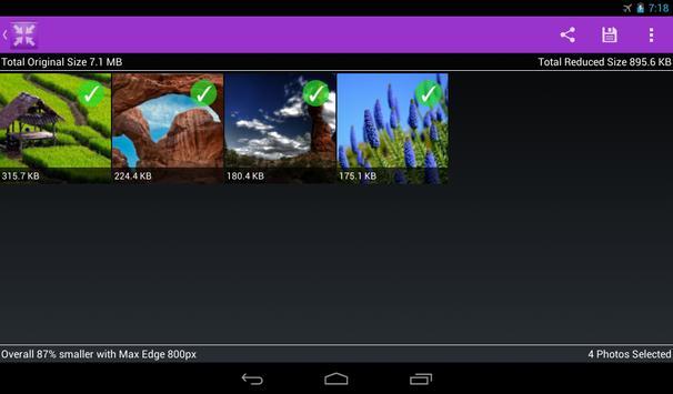 Resize MyPix screenshot 16