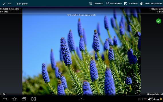 Resize MyPix screenshot 11