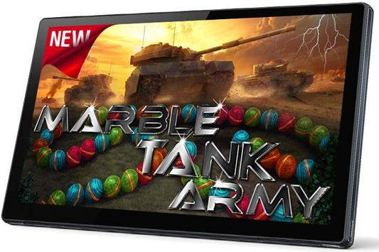 Marble Tank Army poster