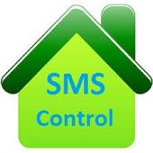 Security Alarm SMS Controller icon