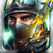 全民槍戰Crisis Action: No.1 FPS Game icon