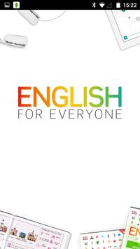 English for Everyone poster