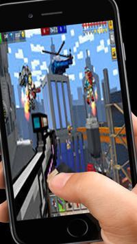Guide For Pixel Gun Pocket Edi screenshot 2