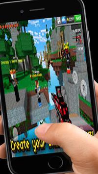 Guide For Pixel Gun Pocket Edi screenshot 3