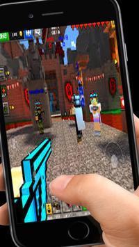 Guide For Pixel Gun Pocket Edi screenshot 9