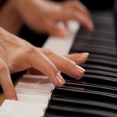 Hindi Piano Songs icon