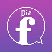 BiZ fConnect icon