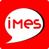 ikon IMES (Indonesia Messenger)