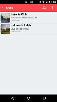 IMES (Indonesia Messenger) screenshot 3