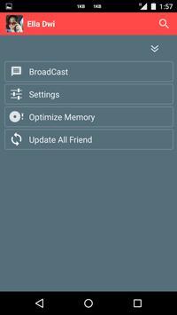 IMES (Indonesia Messenger) screenshot 6