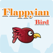 Flappyian Bird icon
