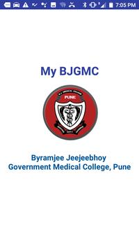 MY BJGMC poster