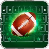 American Football Keyboard Themes icon