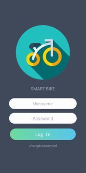 Smart Bike screenshot 1