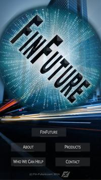 FinFuture poster