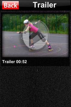 Skate Lessons Trailer screenshot 1