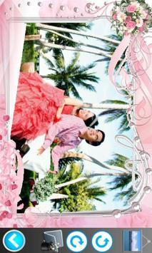 Wedding Photo Frames poster