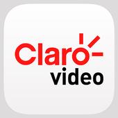Claro video icon