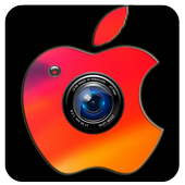 iCamera for Iphone x os 11 pro icon