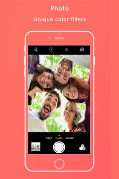 iCamera for Iphone x os 11 pro screenshot 2