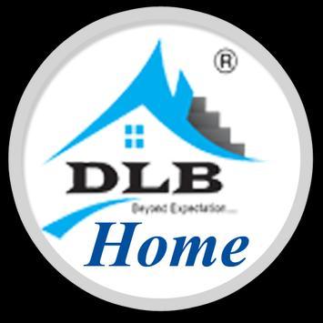 DLB HomeLand poster
