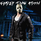 Jason Voorhees Friday The 13th for DLC Roadmap icon