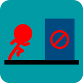 Don't Enter The Wrong Room icon