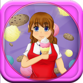 Ice Cream Maker: Cooking Games icon