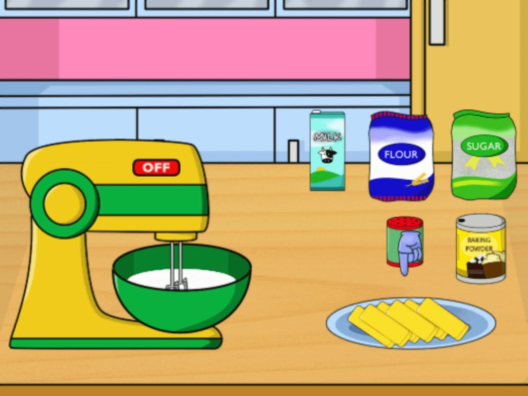 Juegos De Cocina De Helados   Juegos De Cocina Helados For Android Apk Download