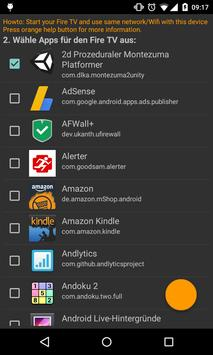Fire Installer Pro captura de pantalla 1