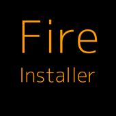 Fire Installer icon