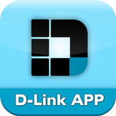 D-Link Mobile icon
