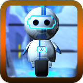 Roller Bot 3D Beta icon