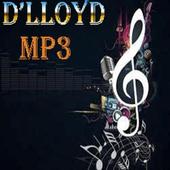 d,lloyd mp3 icon