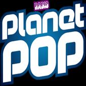 Radio Planet Pop icon