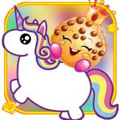 cookie idlle balls icon