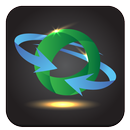 Bokep Download Manager icon