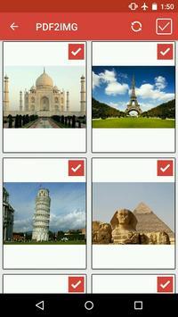 PDF to Image Converter screenshot 3
