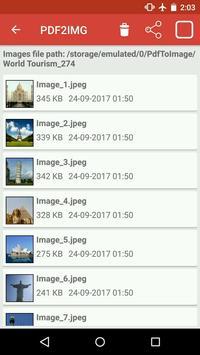 PDF to Image Converter screenshot 6