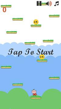 Pig Peppy Jump screenshot 5