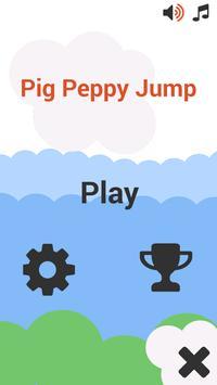 Pig Peppy Jump screenshot 10
