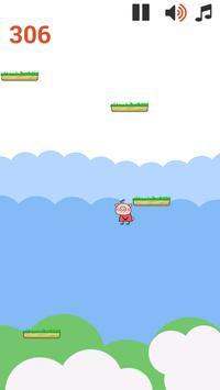 Pig Peppy Jump screenshot 2